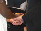 Hands ceremony image