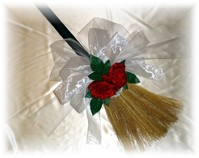 jumping the broom image
